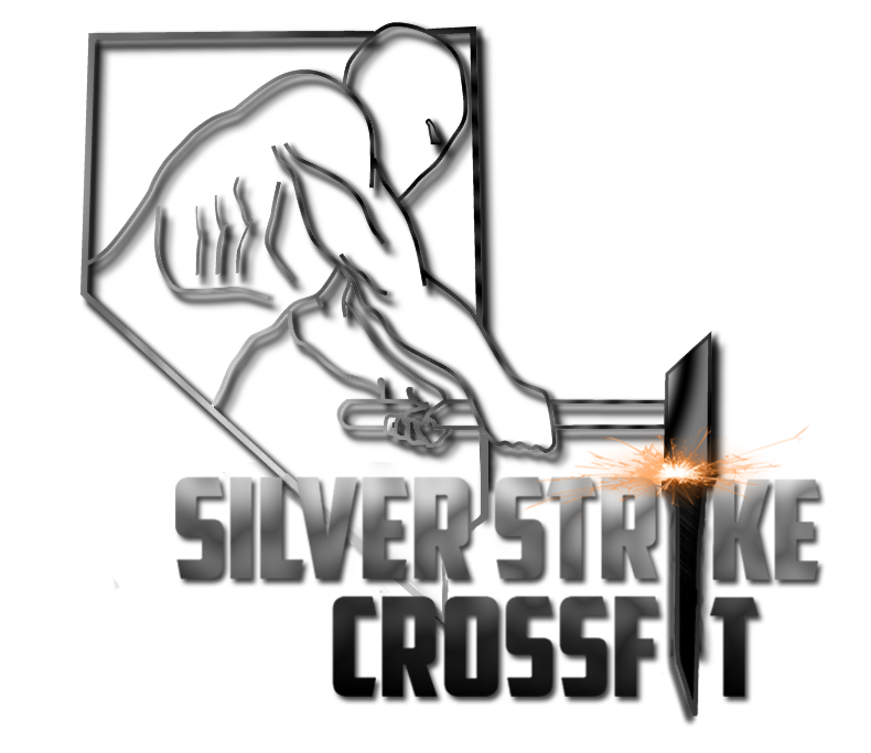 Silver Strike Crossfit